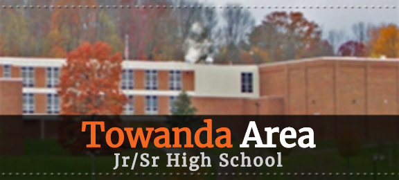 Towanda Jr/Sr